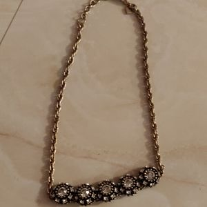 2/$15 Statement necklace